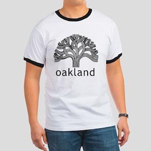 Oakland Tree Ringer T