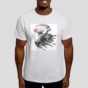 SOA Reaper Scythe Light T-Shirt