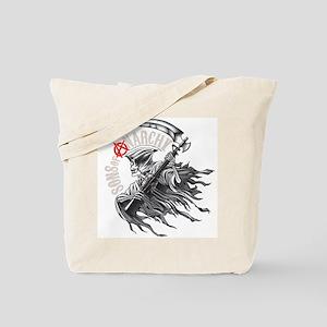 SOA Reaper Scythe Tote Bag