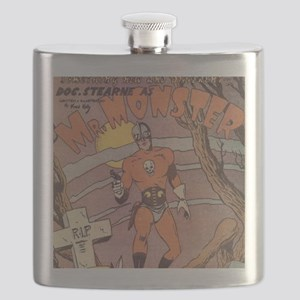 Mr. Monster Flask