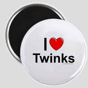 Twinks Magnet