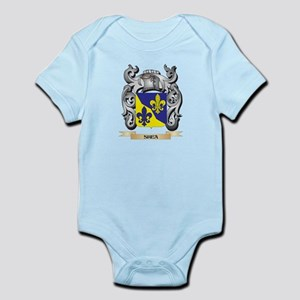 Shea Coat of Arms - Family Crest Body Suit