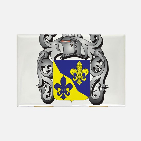 Shea Coat of Arms - Family Crest Magnets
