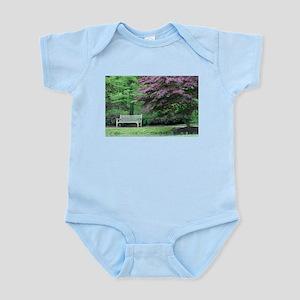 JMU Arboretum VA Body Suit