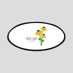 Black-Eyed Susan Patches