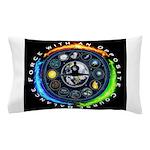 Balance Force Pillow Case