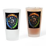 Balance Force Drinking Glass