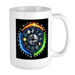 Balance Force Mugs