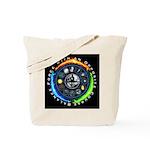 Balance Force Tote Bag