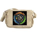 Balance Force Messenger Bag