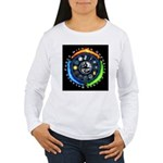 Balance Force Long Sleeve T-Shirt