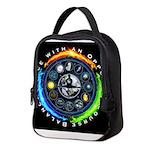 Balance Force Neoprene Lunch Bag