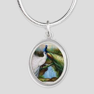 peacocks Necklaces