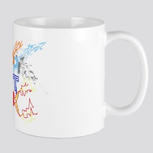 sloppy wet kiss Mug