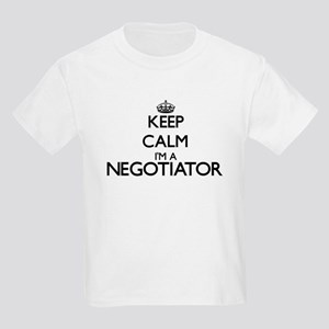 Keep calm I'm a Negotiator T-Shirt