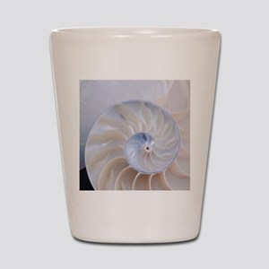 Nautilus Shot Glass