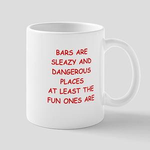 bars Mugs