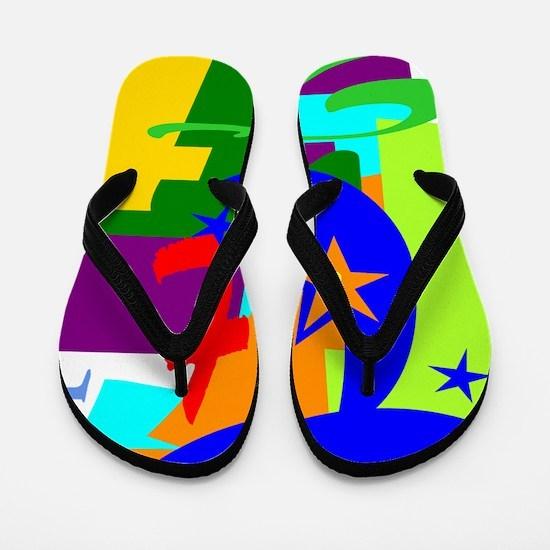 Initial Design (T) Flip Flops