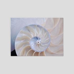 Nautilus 5'x7'Area Rug