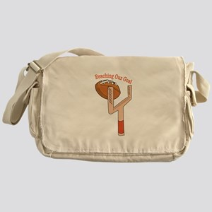 Our Goal Messenger Bag