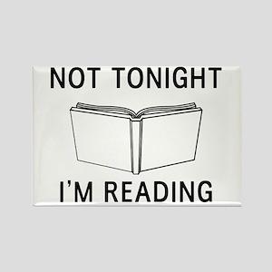 Not tonight I'm reading Magnets