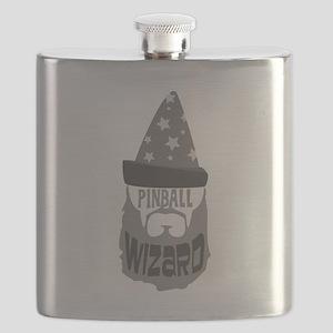 pinball wizard Flask