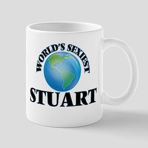 World's Sexiest Stuart Mugs