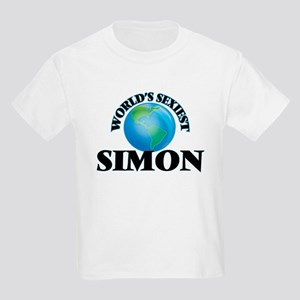 World's Sexiest Simon T-Shirt