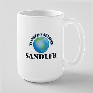 World's Sexiest Sandler Mugs