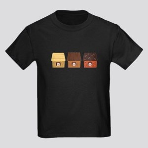 Three Pigs T-Shirt