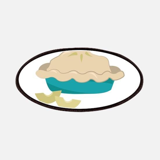 Apple Pie Patches