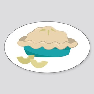 Apple Pie Sticker