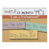 Horse trainer Calendars