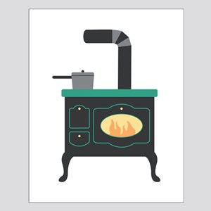 Cooking Stove Posters