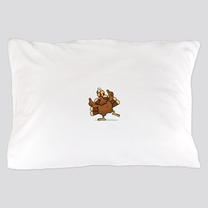 Thanksgiving Pillow Case