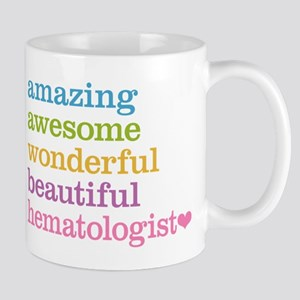 Hematologist Mug