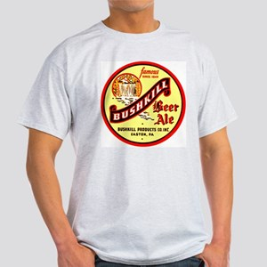 Bushkill Beer-1939 Light T-Shirt
