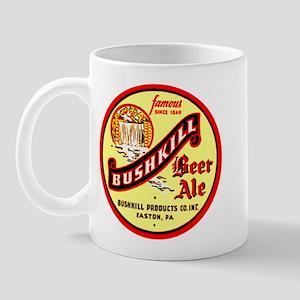 Bushkill Beer-1939 Mug