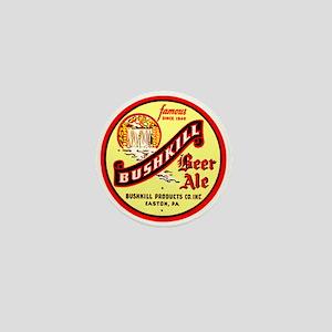 Bushkill Beer-1939 Mini Button