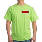 RENDITION Green T-Shirt
