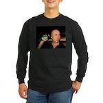 RENDITION Long Sleeve Dark T-Shirt