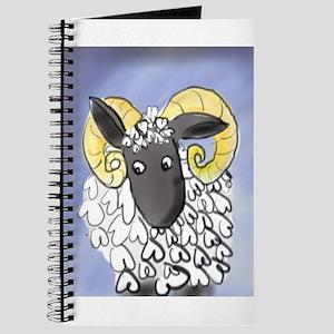 Luvin Ram Journal