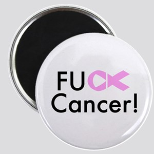 Fuck Cancer! Magnets