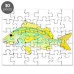 French Grunt Puzzle