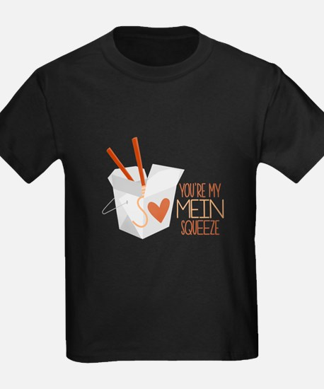 Mein Squeeze T-Shirt
