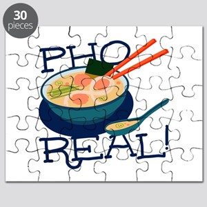 Pho Real Puzzle