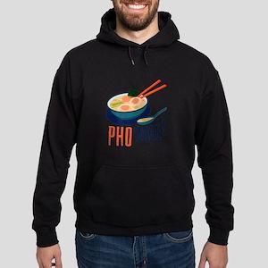 Pho Sure Hoodie