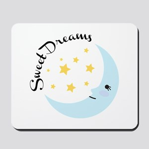 Sweet Dreams Mousepad