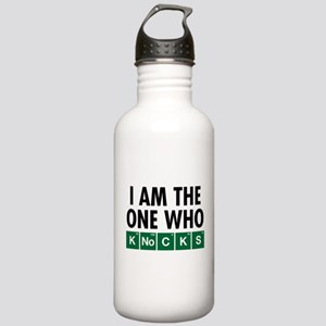 The One Who Knocks Stainless Water Bottle 1.0L