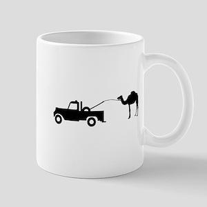 Camel Toe Mugs